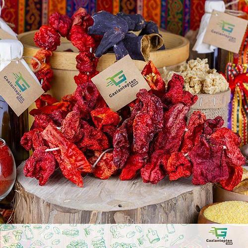 Mevsiminde en doğal ürünlerle elde edilmiş kuruluklar, hem lezzetli hem doğal ürünler Gaziantepten.com 'da . . . Hızlı Kargo & Faturalı & Güvenli Alışveriş . . . #yöreseltatlar #gaziantep #gaziantepmutfağı #antepmutfağı #gaziantepdeyince #gastronomi #mutf