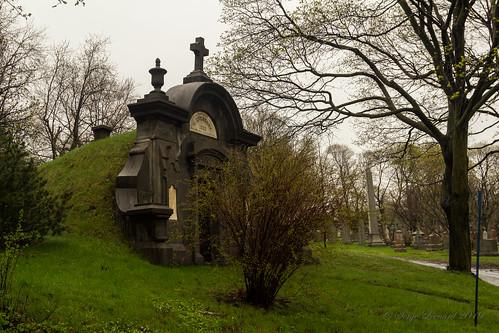 190510 Cimetière Notre-Dame des Neiges - Montréal     -0412