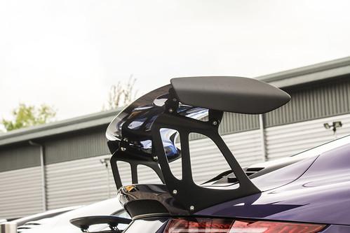 Archie Hamilton GT3 RS
