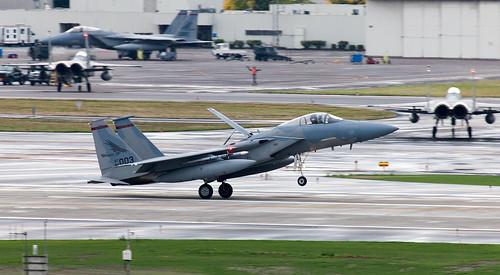F-15 | 84-0003 | PDX | 20111006