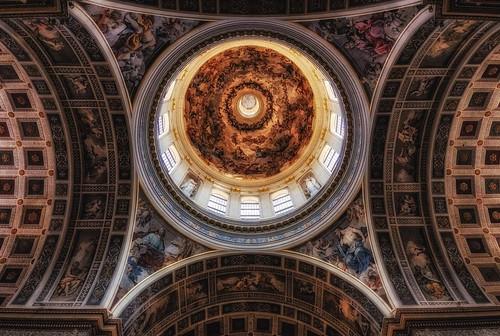 Cupola Chiesa Sant'Andrea