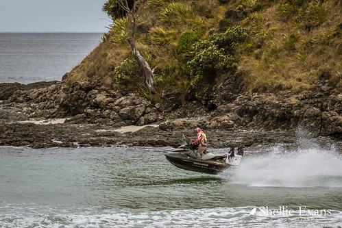 Tapotupotu Bay, Cape Reinga