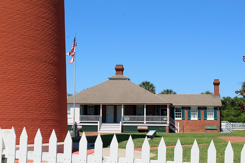 Ponce de Leon Inlet Tower & Keeper House