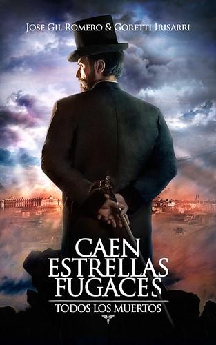 Descarga Caen estrellas fugaces (José Gil Romero)