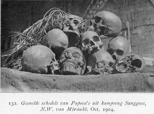 aa Zuidwest Nieuw-Guinea Expeditie 1904-1905  pag 573036