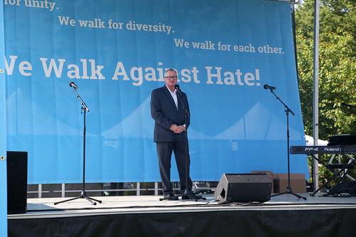 2019 ADL Walk Against Hate