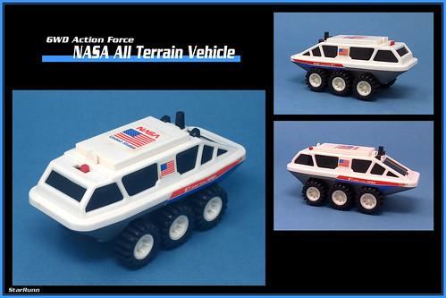 Luen Tat - NASA 6 Wheel ATV  02