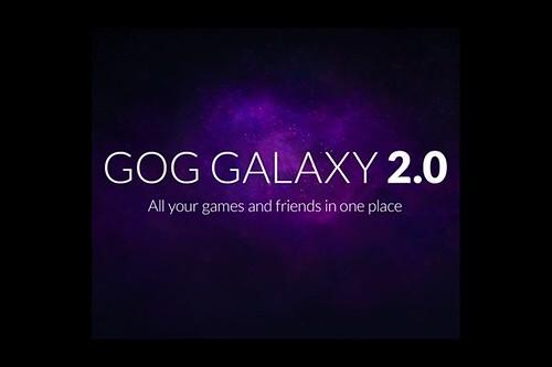 GOG GALAXY 2.0 Beta - Link: http://bit.ly/2JXGumr