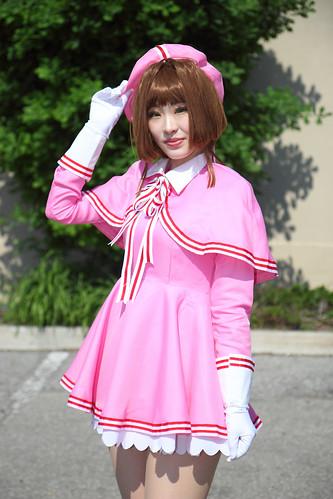 Sakura - Card Captor Sakura (2)