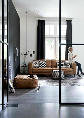 Color scheme in the living room: choose wall colors and skillfully mix – # choose the color you want …