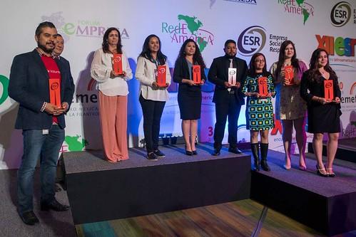 XII Encuentro Latinoamericano de Empresas Socialmente Responsables