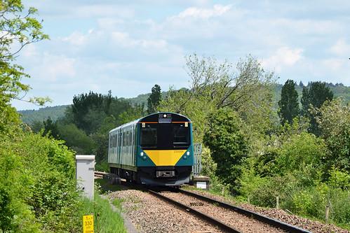 London & North Western Railway class 230, 230004, Fenny Stratford, 21st May 2019