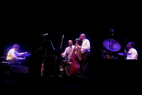 Branford Marsalis Quartet (2019) 07