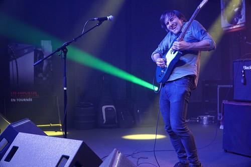 CHRIS BERGSON  -  blues / USA