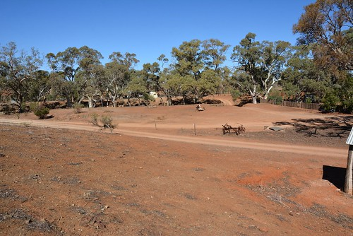 Holowiliena Station Southern Flinders Ranges South Australia