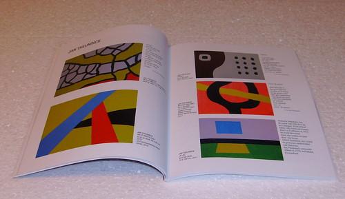 theARTweb, a new Belgian art magazine, May 2019 with Jan Theuninck