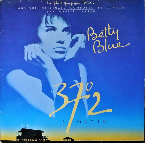 Gabriel Yared - Betty Blue Original Soundtrack