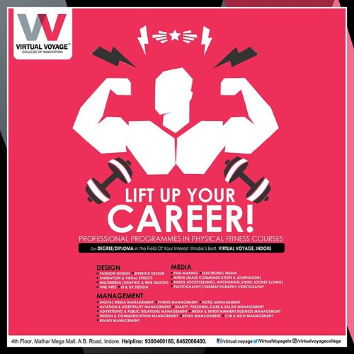 Physical Fitness Courses Indore