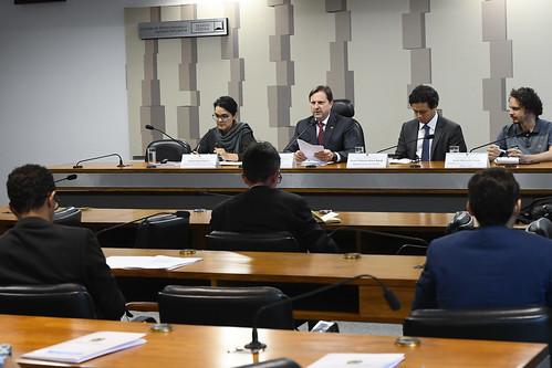CDHSTMU -  Subcomissão Temporária sobre Mobilidade Urbana