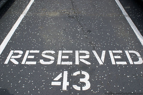 Theme day - numbers - reserved #43