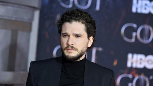 GOT star Kit Harington checks himself into wellness center to work on personal issues