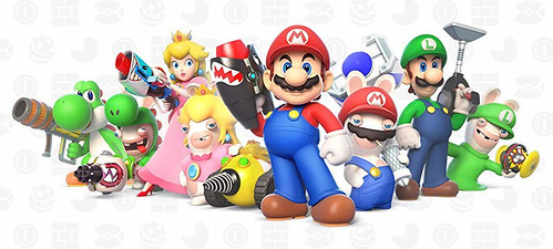 Mario + Rabbids Kingdom Battle For Dirt Cheap