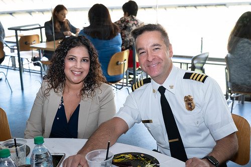 Civilian Employee Recognition Awards Luncheon 2019