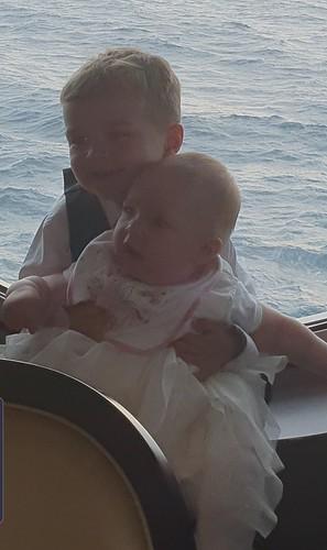 George and Chloe