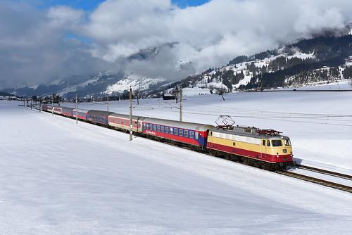 E10 1309 I AKE I DRV 13187 I Brixen im Thale (6322)