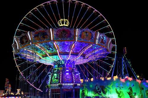 D - Kübler Wellenflug >Circus Welt< Frühjahrssend Münster 2019