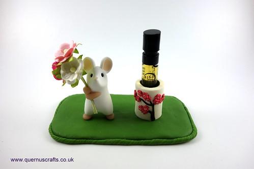 Little Tokyo Spring Blossom Mouse