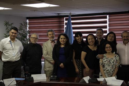 Taller de Radios Comunitarias e Indígenas en México:  acceso a frecuencias de radio  y medios de sostenibilidad
