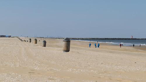 Clean Beach, Scheveningen, Den Haag