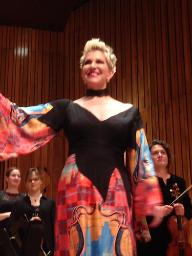 Agrippina at Barbican Centre, London