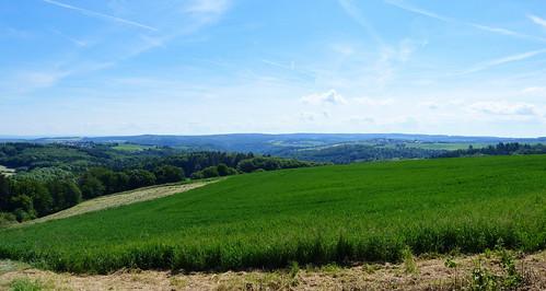 2019 Germany // WW-Lahnhöhenweg //