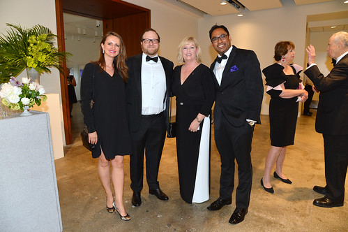 Alzheimer's Drug Discovery Foundation Thirteenth Annual Connoisseur's Dinner