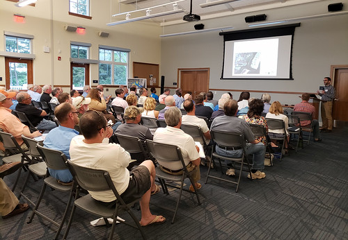 Ocean City Inlet Public Meeting