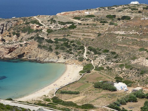 Kendros Beach Danoussa