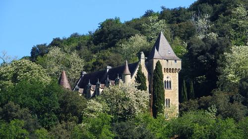 DSCF1505 Château de Rouffillac, Carlux (Dordogne)