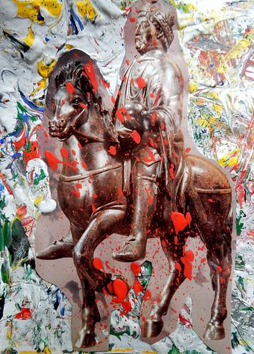 Charlemagne - The Massacre of Verden