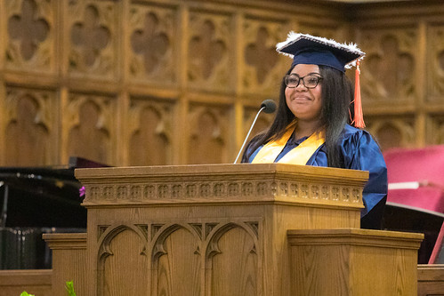 KBC Graduation | Class of 2019