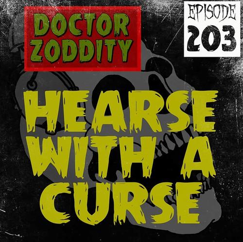 DOCTOR ZODDITY SHOW
