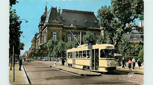 42-St-Etienne (le tramway STAS)