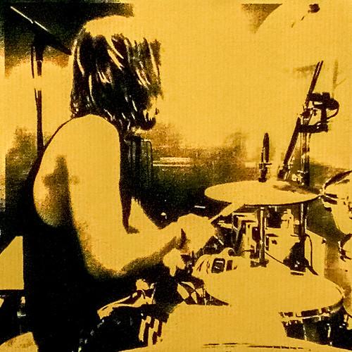 Foo Fighters _ Taylor Hawkins