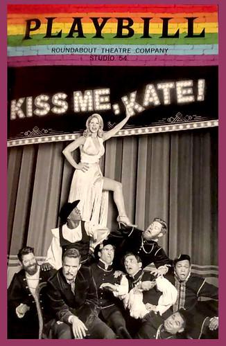 Kiss Me Kaye