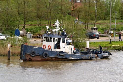 Vorwaerts Keil Canal 250419
