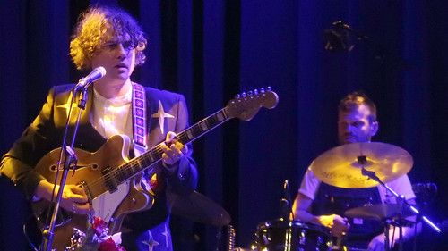 Kevin Morby - Kevin Robert Morby