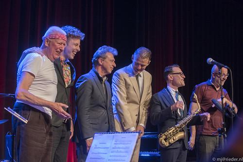 THE QUARTET-NL XL 12-05-2019 Tivoli Vredenburg