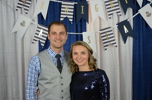 Collin & Kelsey Lindstrom