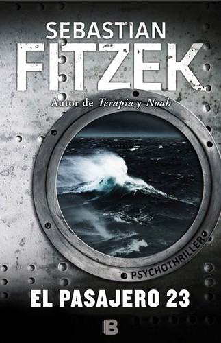 Descarga El pasajero 23 (Sebastian Fitzek)
